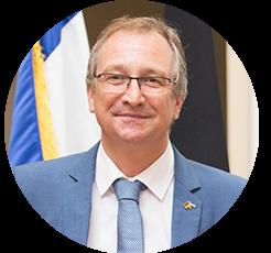 UlrichGiessel_DirectorGeneral